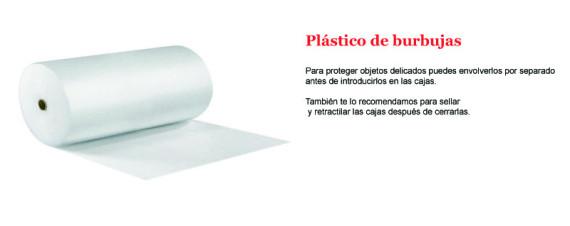 ae-cargo recomendaciones de embalaje plastico de burbuja